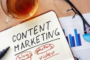 blogs, photos, videos
